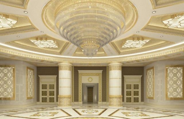 为什么说定制酒店水晶灯会比较贵呢