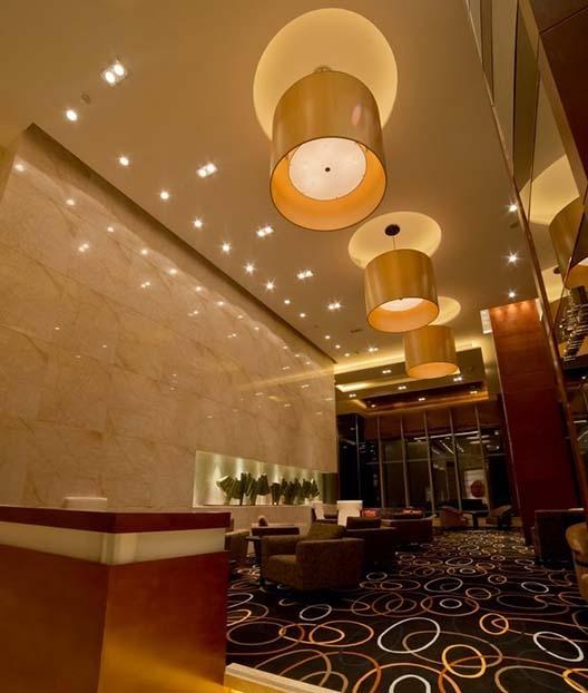 为什么售楼部要选择售楼处灯饰作为大厅的装饰呢?